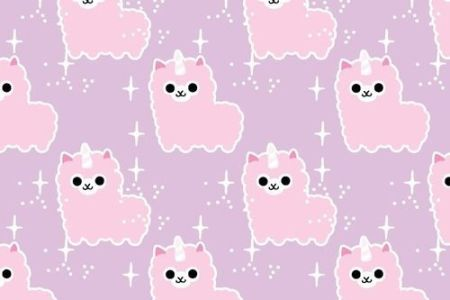 kawaii unicorn wallpaper tumblr