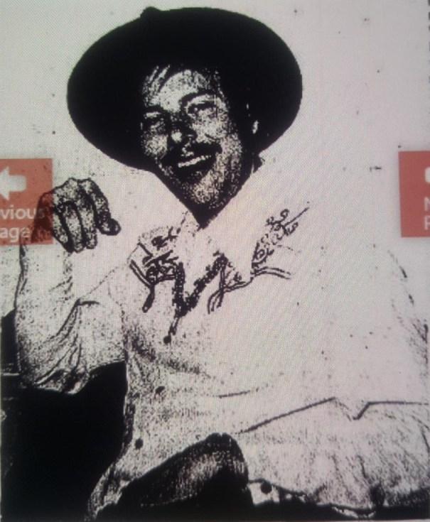 Hank Jr in Panama City 2629ad554