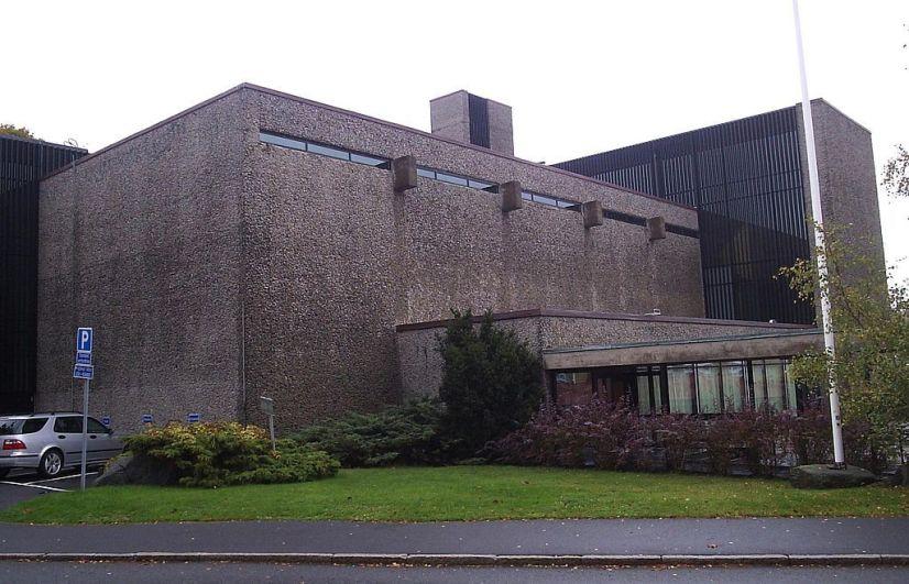 högsbo kyrka göteborg