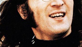 John Lennon in Spain, 1966, by Douglas Kirklan… – Glamrock