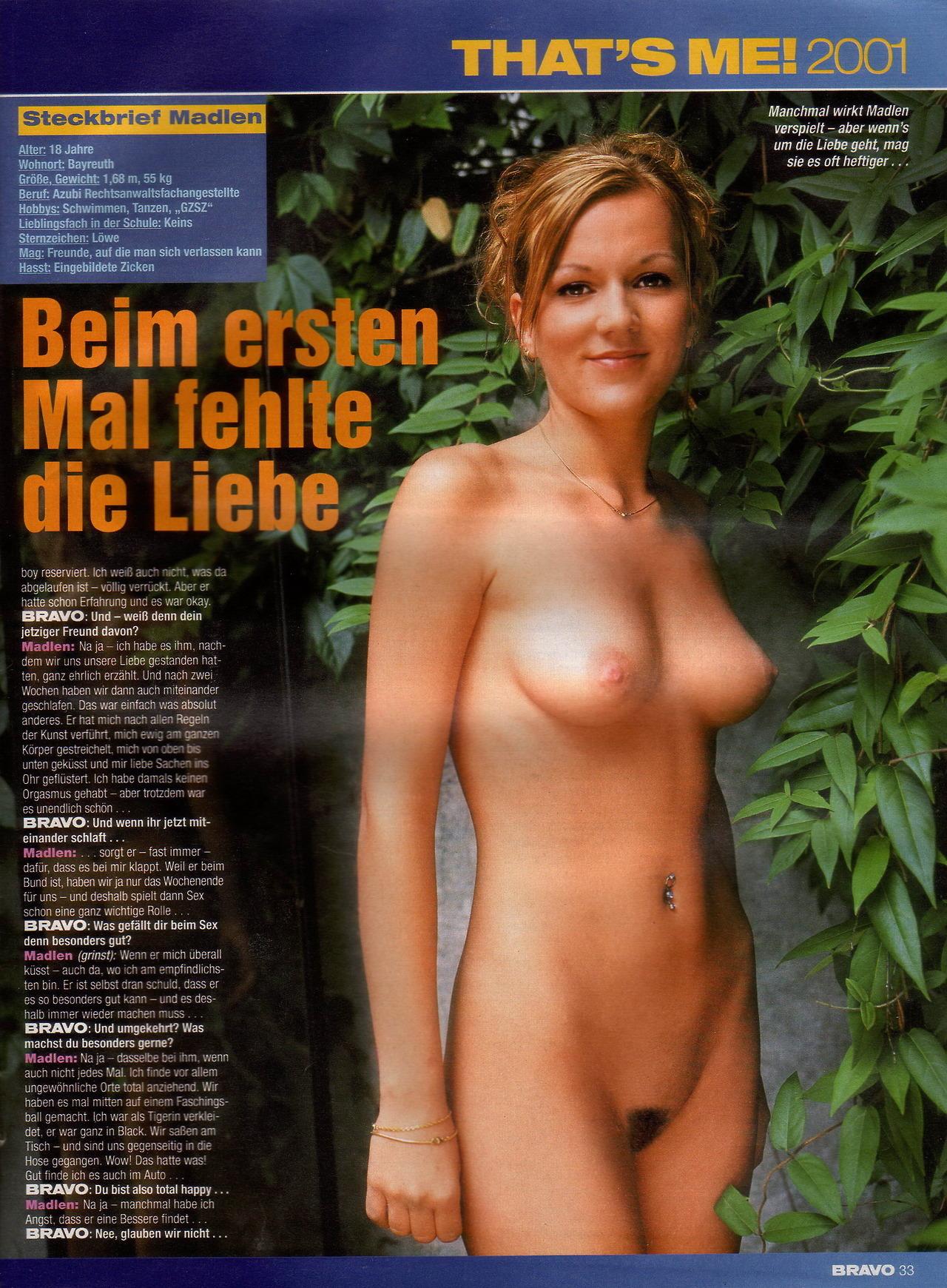 Stars nude gzsz Ulrike Frank