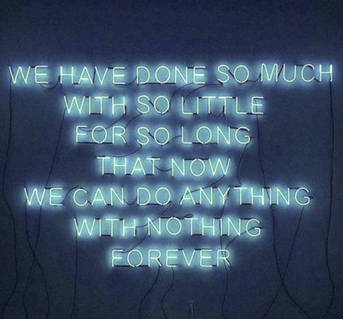 tumblr_p6sffhd58q1qz6f9yo1_500 Nothing forever, Meryl Pataky Random