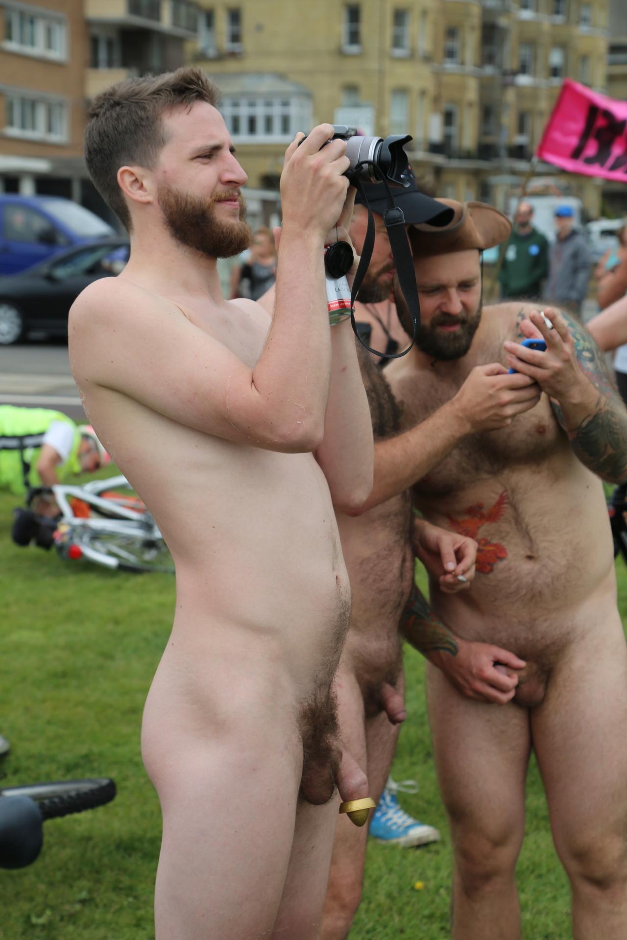 naked erect tumblr