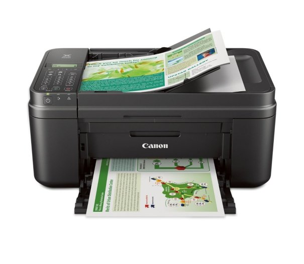 Printer Canon MX490 Driver for Linux Mint 19 How to Download & Install - tutorialforlinux.com