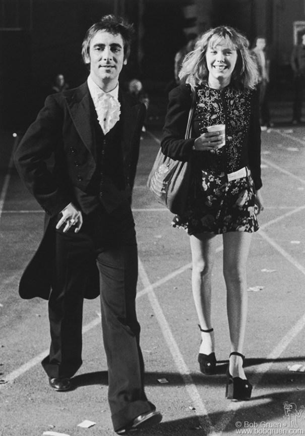 Keith Moon 1973