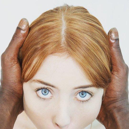 #redhair #whiteskin #blueeyes in #blackhands #noracism #noracisme #noracisminislam #noracismcup #noracismo #noracismnohate #noracismhere #noracismnosexismnohomophobia #noracismallowed #noracismzone #noracisms #noracismintended #love #noracismplease #noracismbrasil #noracismaruphotography #racism #peace #noracismday #noracismjustmix l #noracismoverhere #noracismtho #respect #instagood #noracismnosexismjustdance (presso Figa, Košický, Slovakia)
