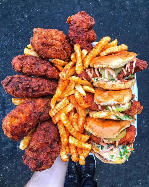 Image result for Dave's Hot Chicken