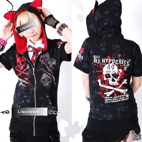 Emo Clothes On Tumblr