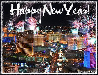 Ian Mckenna Happy New Year From Hair Of The Dog Las