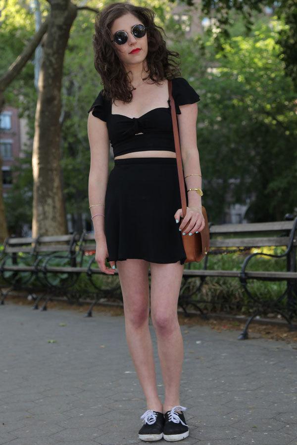 Annabelle Attanasio Shoe Size