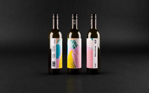 "tumblr_p2zpczbGK81r5vojso2_500 Packaging for Wayward Wines by way of Robotic Meals""Introducing Wayward... Design"