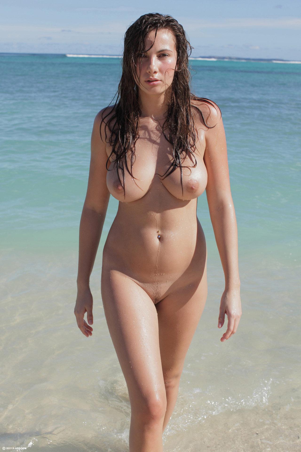 tumblr naughty nudist