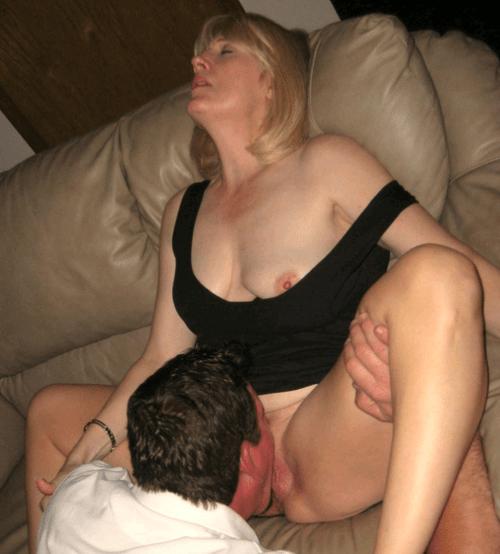 Cum Inside Pussy Romantic