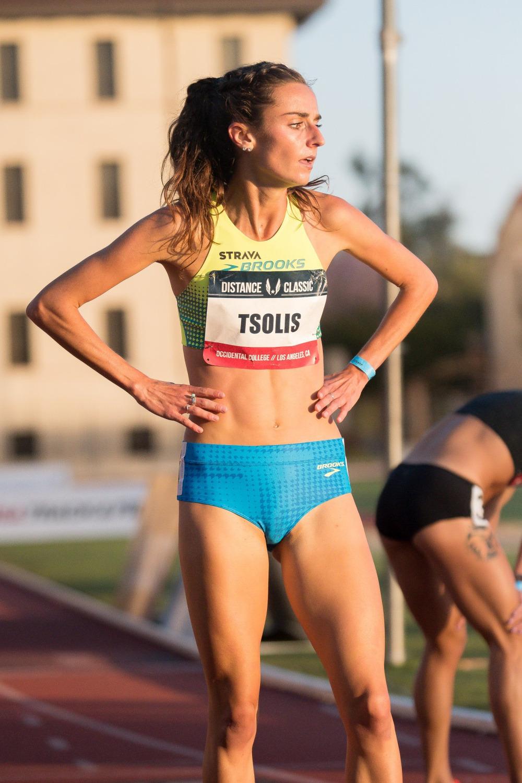 Amalie Helene Nude tori tsolis 2017 usatf distance classic – gymnastics