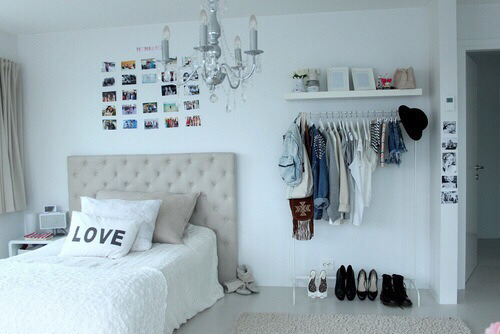 Girly Bedroom On Tumblr