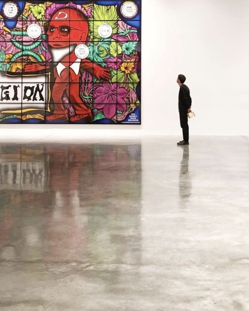 tumblr_p232nwZDf31qloc1no1_500 sometimes-now:Gilbert and George White Dice... Contemporary