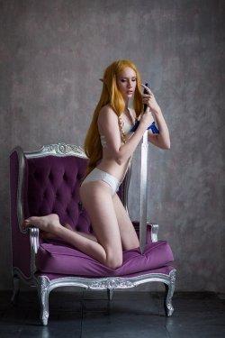 Zelda Boudoir by neko-tin  More Hot Cosplay: http://hotcosplaychicks.tumblr.com NSFW Content: https://www.patreon.com/hotcosplaychicksChat Room: https://discord.gg/rnaDPNqfacebook: https://www.facebook.com/hotcosplaychicks