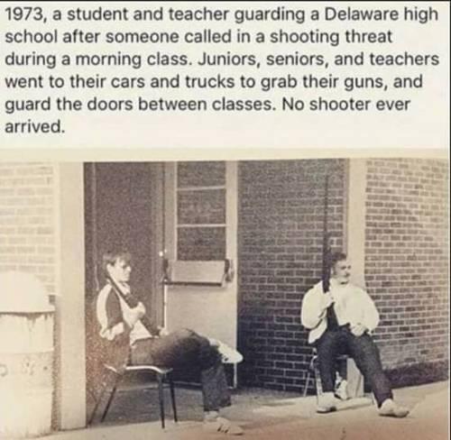 Delaware Teachers 1973 Check this blog!