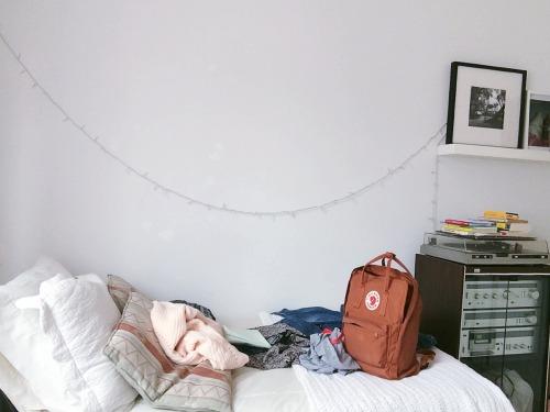 Dormitorios Tumblr