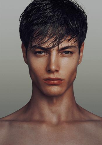 model male tumblr