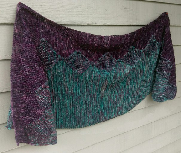 bb4eeb13f637 Lichen Lane by Victoria Myers on Ravelry – Knitting