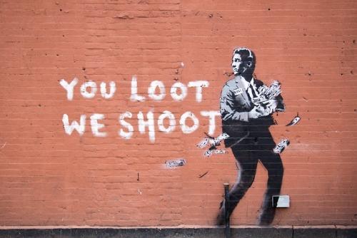 tumblr_p6rc8t9JgN1qz6f9yo3_500 New York City, Banksy Random