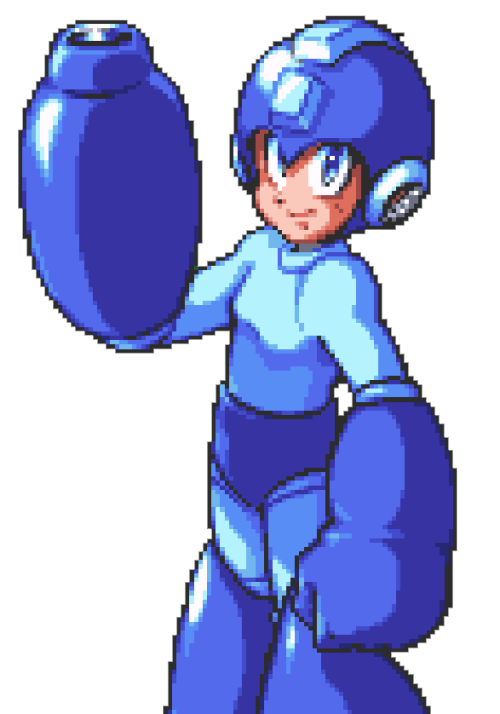 Rockman And Forte Tumblr