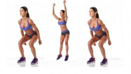 Image result for Sumo Squat Jumps