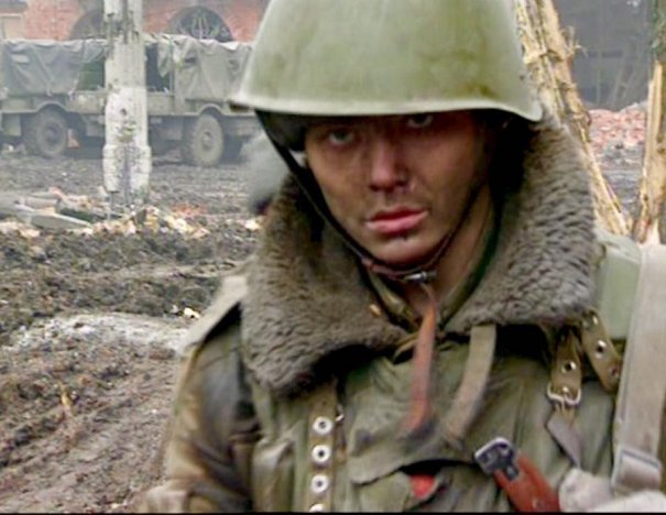 08d18bd28a67c Pain in the eyes. Grozny, 1995. The war in Che… – History
