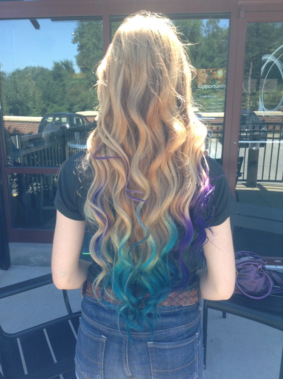 Good Ombre Bad Ombre