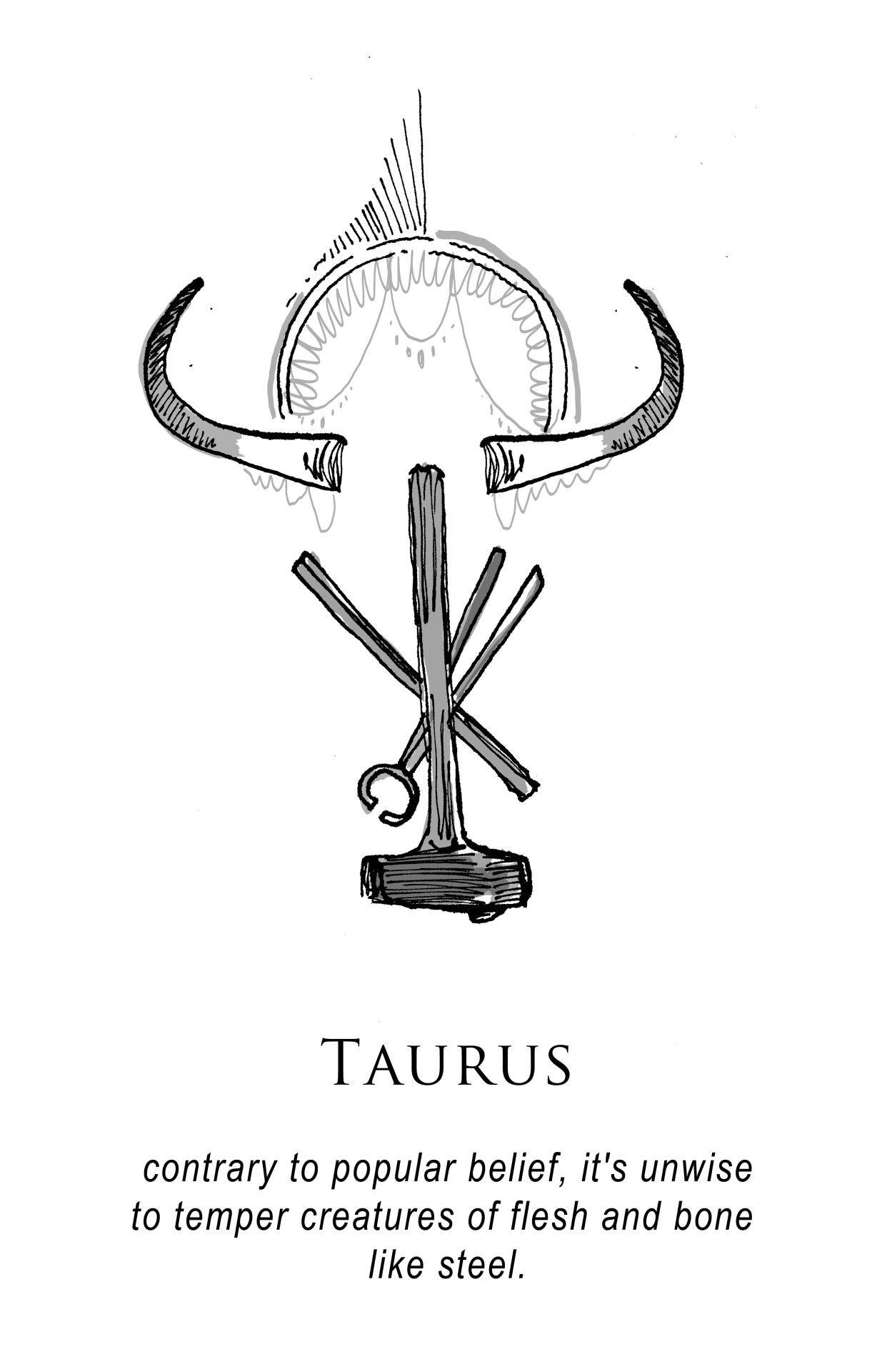 Zodiac Signs Funny Quotes   Wiring Diagram Database
