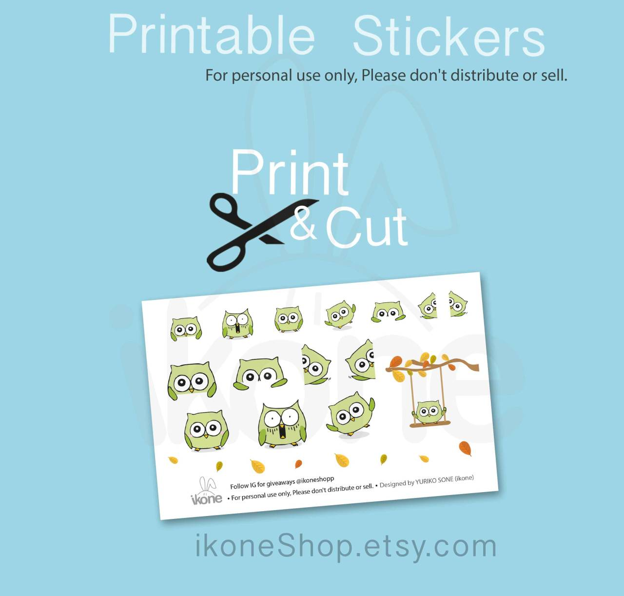 picture regarding Printable Stickers Tumblr named Outstanding Printable Etsy Tumblr Stickers - Upon Log Wall