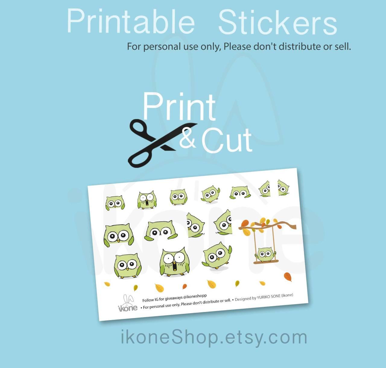 photograph regarding Printable Stickers Tumblr named Well known Printable Etsy Tumblr Stickers - Upon Log Wall