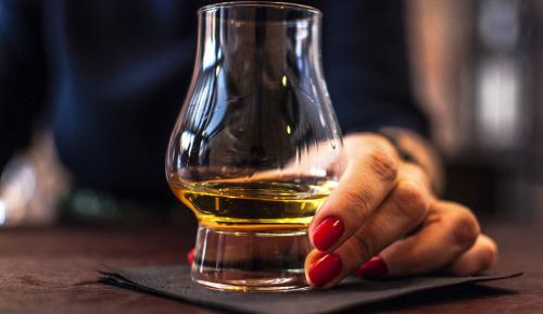 必殺技 教你5招 學會保護至愛 威士忌