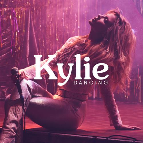 Kylie Minogue - Dancing Artwork