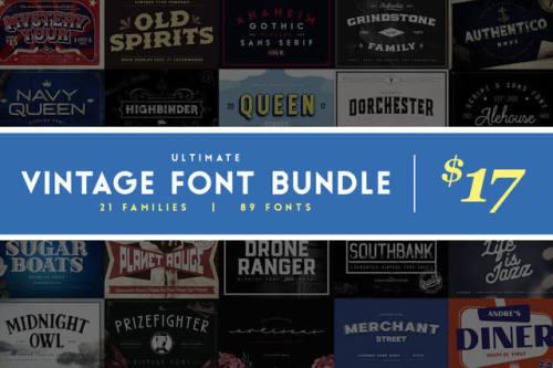 tumblr_p2n1v09daD1r5vojso2_500 75+ Distinctive Antique Typefaces - most effective $17!Is your typeface toolbox... Design