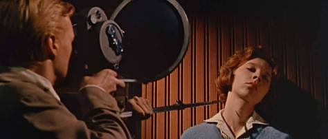 Image result for peeping tom 1960