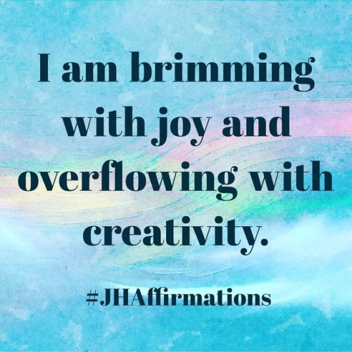 How do you fill your cup? #jhaffirmations #joy #creativity #focusyourthoughts #whatdoyouwant #dailyquotes #dailyaffirmation #positivevibes #positivequotes