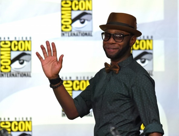 Nelsan Ellis, best known for playing Lafayette Reynolds on HBO's True Blood, has died due to complications from heart failure. He was 39.