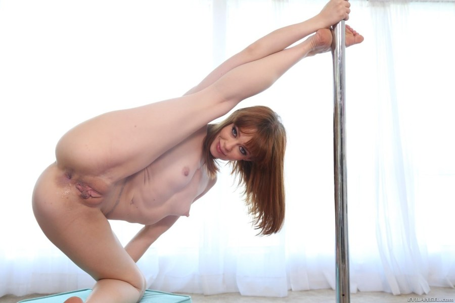 Alexa Nova in Fucking Flexible #03