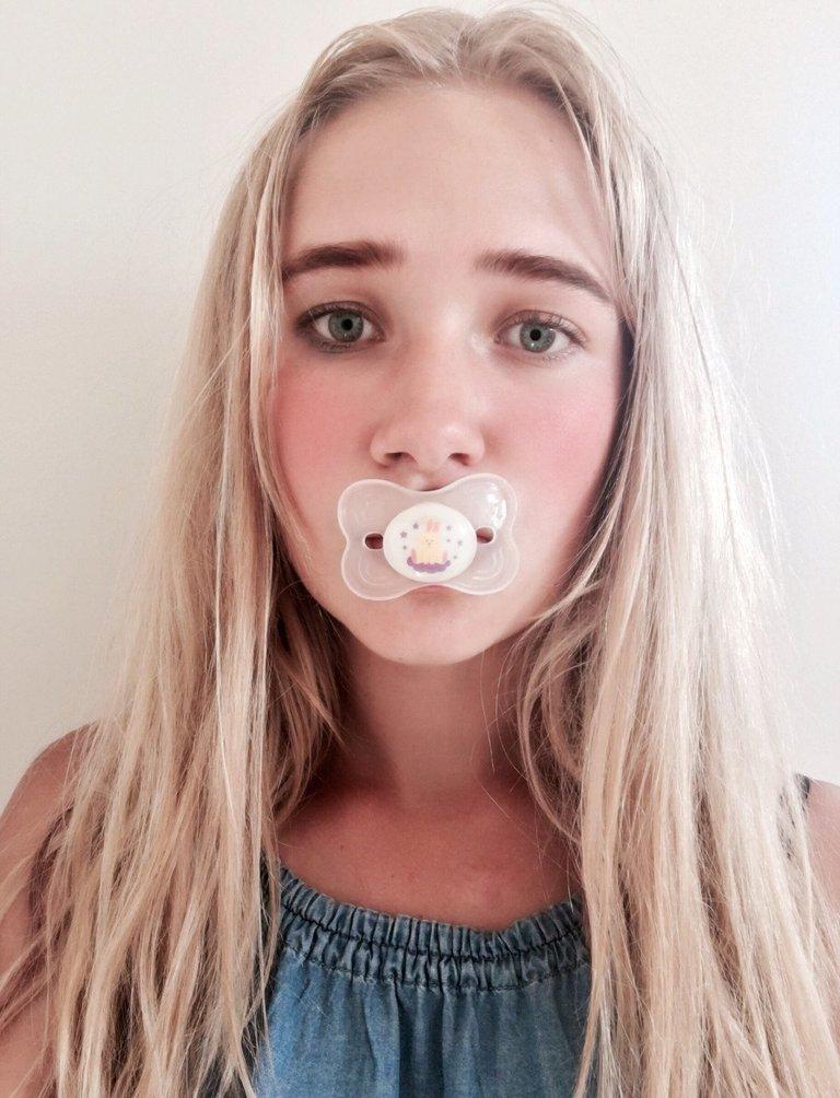 tumblr diaper girl