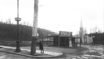 A Korean man drinking Coca Cola, 1946  via reddit – History