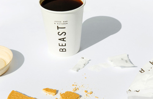 """tumblr_p3ftrmUkQE1r5vojso6_500 Brand Identity for Hungry Beast by Savvy Studio""""Hungry Beast is... Design"""