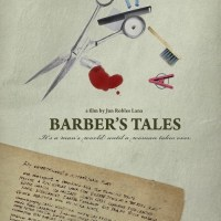 #BarbersTales Mga Kuwentong Barbero Movie Review (2014)