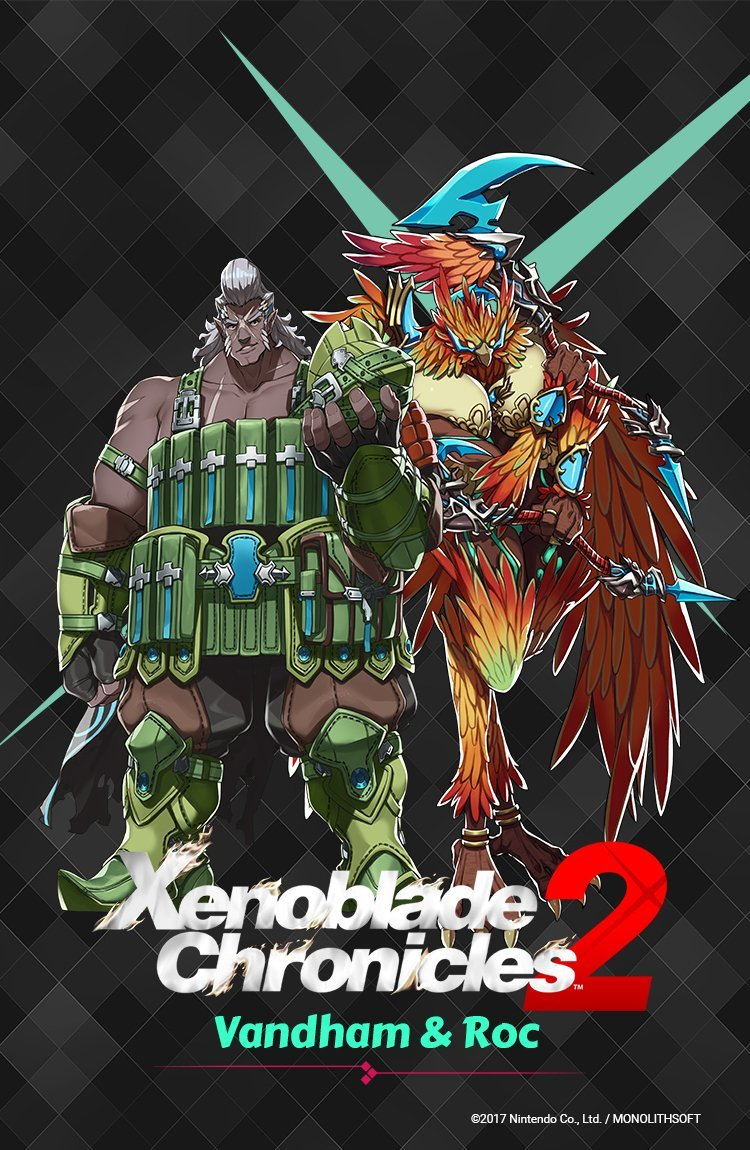 Xenoblade Chronicles 2 – Nintendo Switch | $48 Buy-Now!Get a 20%…
