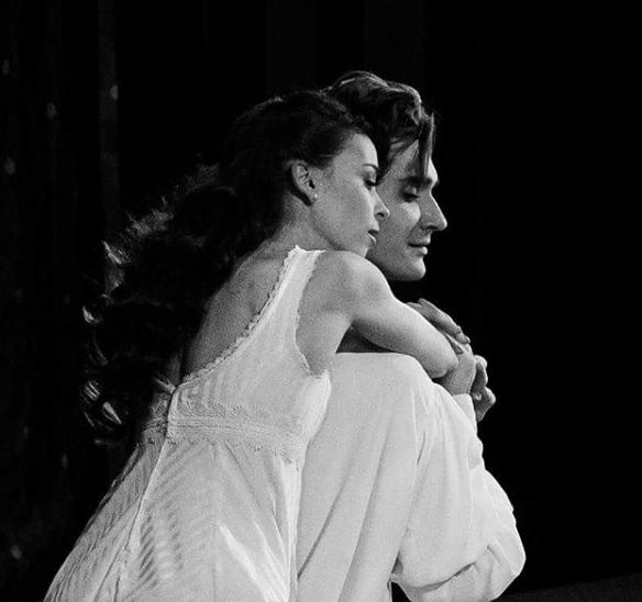 Best Ekaterina Krysanova and Vladislav Lantratov in… – Ballet GT18
