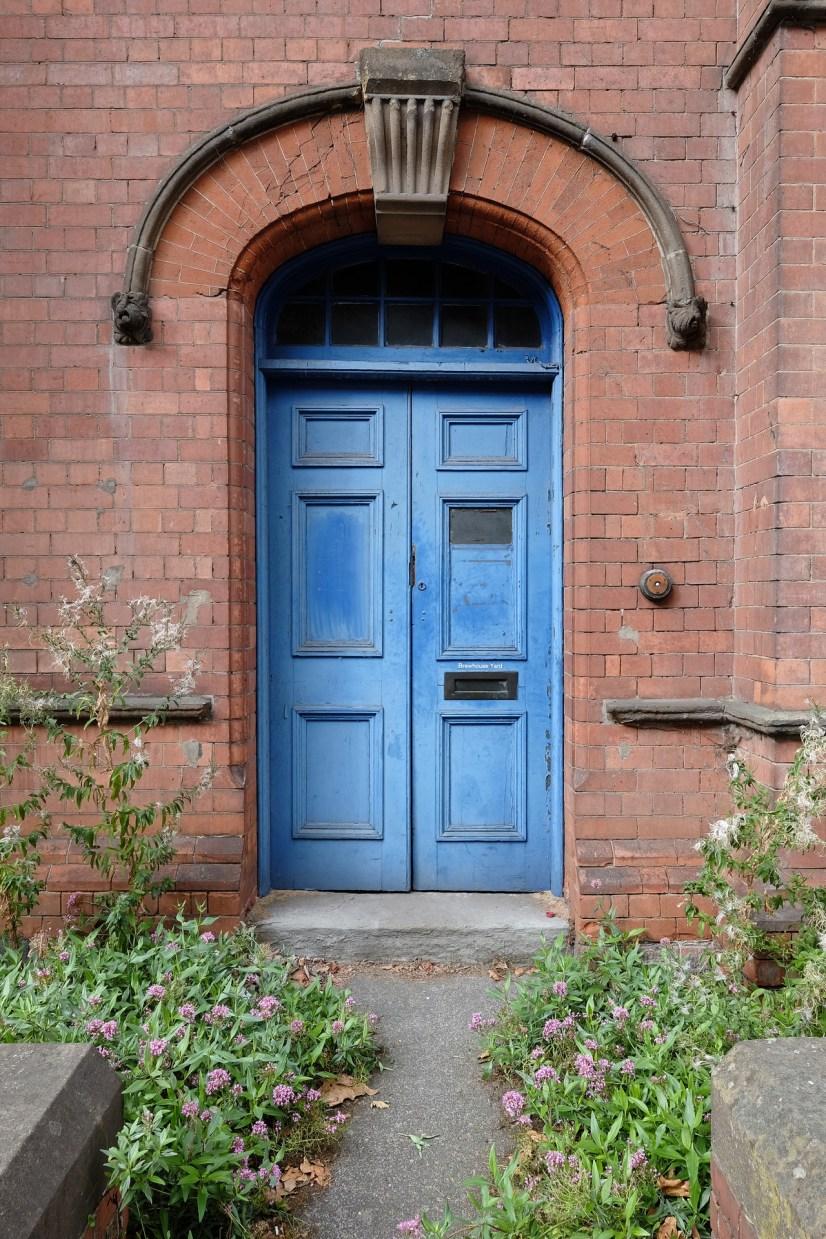 Brewhouse Yard. Nottingham, September 2018. – Abandoned Playgrounds