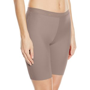 Women's Invisibly Smooth Slip Short Panty. For a clean finish under clothing with no lines or show…, January 31, 2018 at 01:43PM