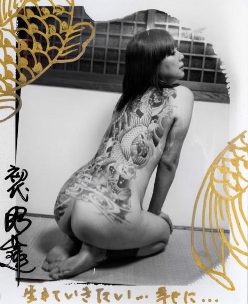 tumblr_pd8v27pFQ21qz6f9yo5_500 Tattoo you, Chloé Jafé Random