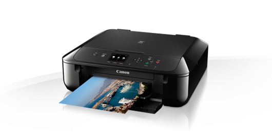 Printer Canon MG6140/MG6150 Driver for Ubuntu 18.04 Bionic How to Download & Install - tutorialforlinux.com
